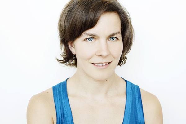 Caroline Laurin-Beaucage